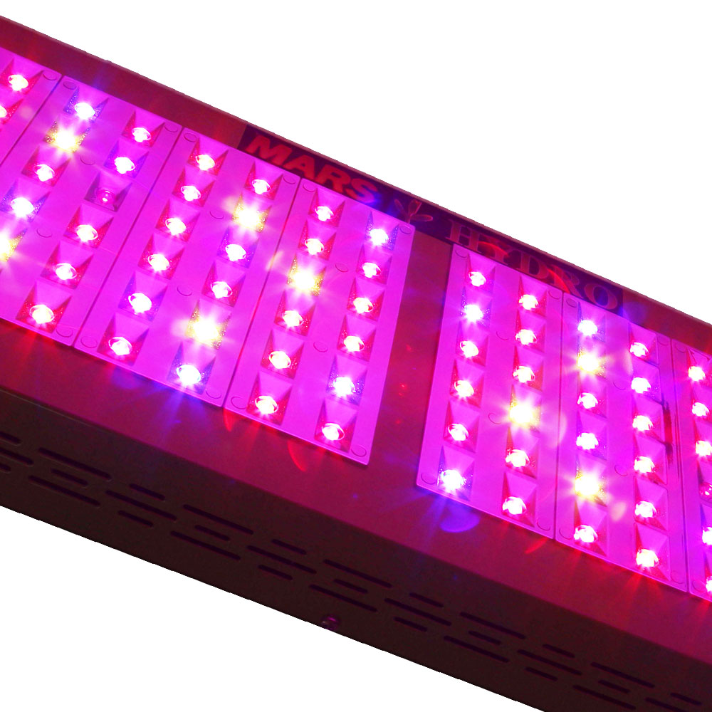 Mars Reflector Series LED Grow Lights