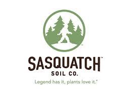 sasquatch soil logo